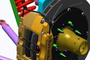 PTC Creo Illustrate 3.0 注解和标注注释