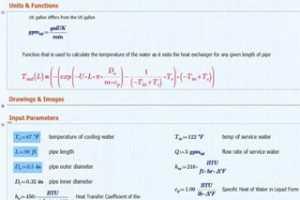 PTC Mathcad视频演示 - 全面的文档
