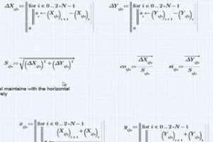 PTC Mathcad视频演示 - 编程