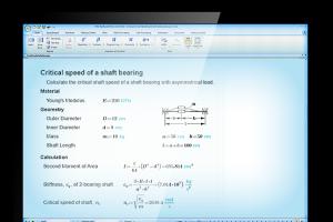 PTC Mathcad Prime 3.1 试用版软件下载