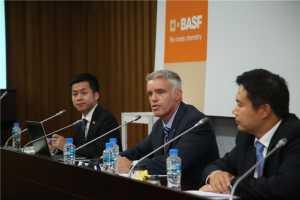 巴斯夫将在上海建立 designfabrik® 设计咨询中心