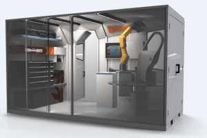 AGT Robotics与Creaform合作开发面向自动化质量控制应用ScanMaster3D扫描交钥匙解决方 ...