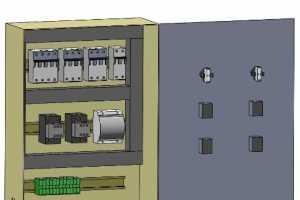 SOLIDWORKS Electrical 2D 3D协同电气设计 视频教程