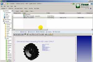 系统数据交换——ERP数据如何交换到工程文文件