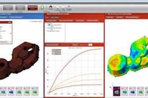 科盛科技宣布发行Moldex3D Digimat-RP针对复合材料模型之进阶CAE分析