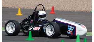 Delcam 帮助伯明翰大学方程式车队取得历史最好成绩