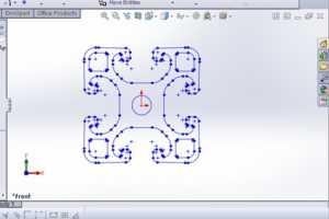 借助PARTsolutions的2D/3D模型搜索功能显著提高模具重用效率, 减少开模费用