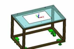 构件Bom表自动生成,中望3D提高三维CAD设计效率