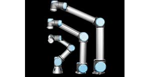 机器人自动化——Universal Robotics
