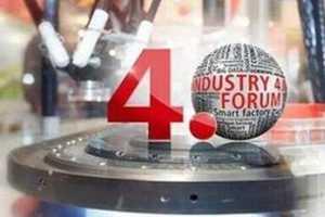 """工业4.0进程报告出炉,超三成企业欲借助软件技术实现""""智造"""""""