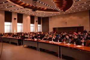 """中国教育学会""""青少年三维创意设计教育促进项目""""第一期研讨会成功举办"""