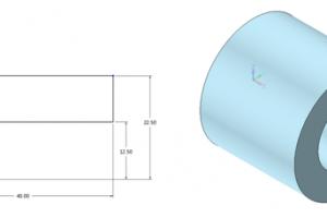 中望3D2016:优化草图功能,让设计更自由更高效