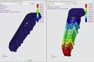Creo 4.0 3D打印增材制造新功能视频
