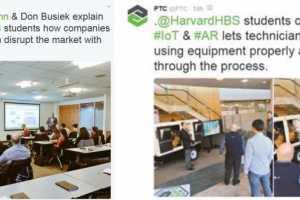 PTC助力哈佛商学院培养未来领袖