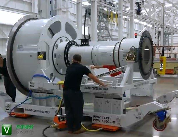 Pratt and Whitney - Investing in Innovation - Blue Light 3D Scanner Inspection -.jpg