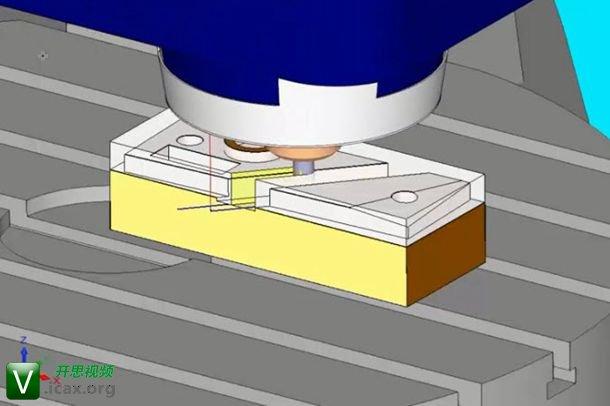 Cimatron 数控机床上测量.jpg