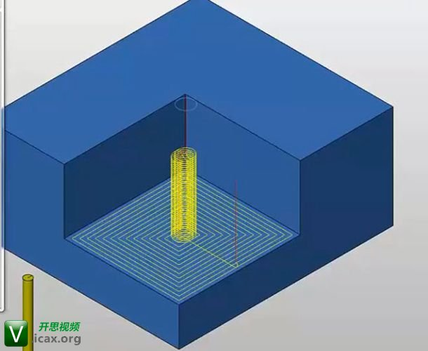 钻削 停止曲面 进给速度选项 从参考点的插入点.jpg